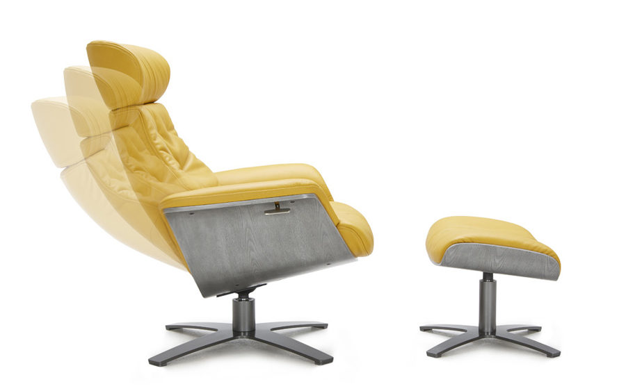 Executive office furniture - dashsquare
