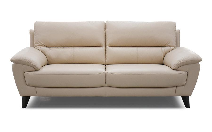 italian leather sofa - dashsquare