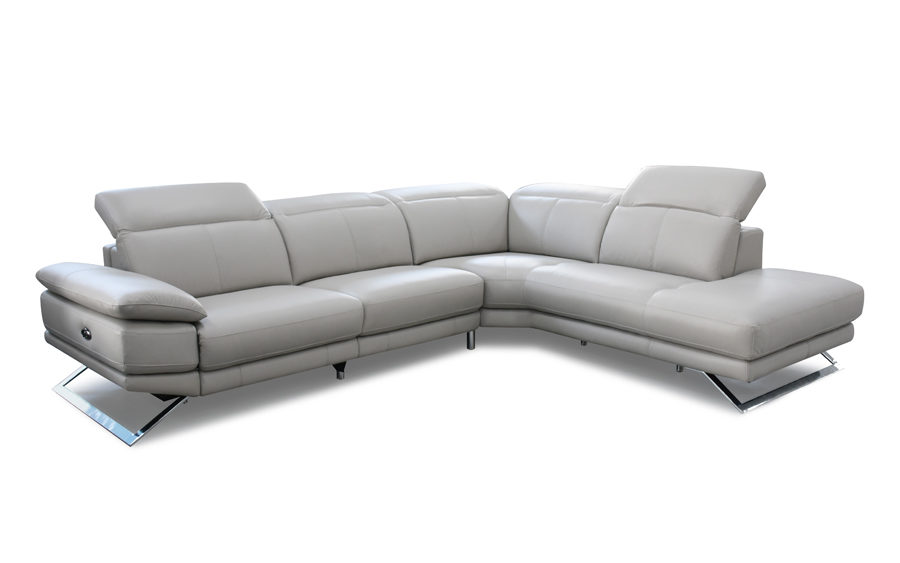 italian leather sofa - dashsquare